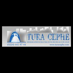 tura cephe logo